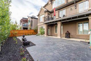 Photo 38: 623 HOWATT Drive in Edmonton: Zone 55 House for sale : MLS®# E4212305