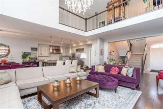 Photo 5: 623 HOWATT Drive in Edmonton: Zone 55 House for sale : MLS®# E4212305