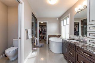 Photo 19: 623 HOWATT Drive in Edmonton: Zone 55 House for sale : MLS®# E4212305