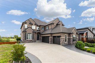 Photo 1: 623 HOWATT Drive in Edmonton: Zone 55 House for sale : MLS®# E4212305