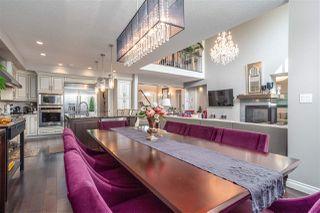 Photo 10: 623 HOWATT Drive in Edmonton: Zone 55 House for sale : MLS®# E4212305