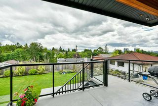 "Photo 37: 1620 SPRINGER Avenue in Burnaby: Parkcrest House for sale in ""KENSINGTON WEST"" (Burnaby North)  : MLS®# R2493688"