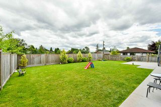 "Photo 34: 1620 SPRINGER Avenue in Burnaby: Parkcrest House for sale in ""KENSINGTON WEST"" (Burnaby North)  : MLS®# R2493688"