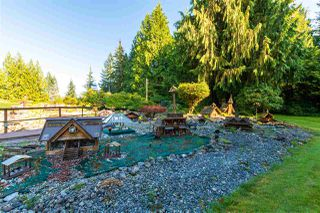 Photo 26: 12265 CARR Street in Mission: Stave Falls House for sale : MLS®# R2494893