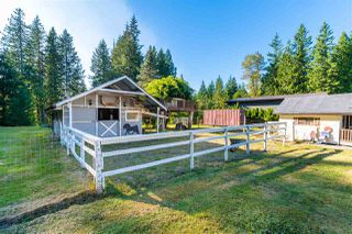 Photo 5: 12265 CARR Street in Mission: Stave Falls House for sale : MLS®# R2494893