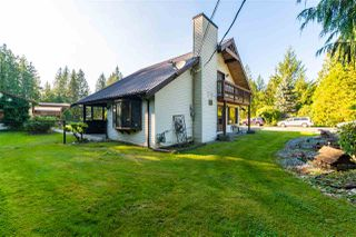 Photo 25: 12265 CARR Street in Mission: Stave Falls House for sale : MLS®# R2494893
