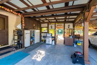 Photo 24: 12265 CARR Street in Mission: Stave Falls House for sale : MLS®# R2494893