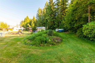 Photo 8: 12265 CARR Street in Mission: Stave Falls House for sale : MLS®# R2494893