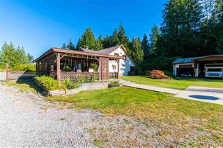 Photo 22: 12265 CARR Street in Mission: Stave Falls House for sale : MLS®# R2494893