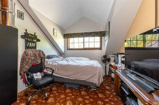 Photo 11: 12265 CARR Street in Mission: Stave Falls House for sale : MLS®# R2494893