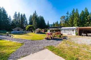 Photo 21: 12265 CARR Street in Mission: Stave Falls House for sale : MLS®# R2494893