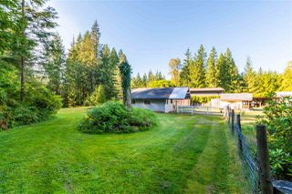 Photo 6: 12265 CARR Street in Mission: Stave Falls House for sale : MLS®# R2494893