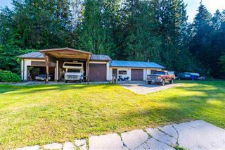 Photo 3: 12265 CARR Street in Mission: Stave Falls House for sale : MLS®# R2494893