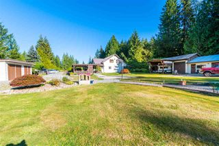 Photo 4: 12265 CARR Street in Mission: Stave Falls House for sale : MLS®# R2494893