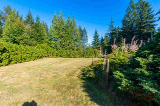 Photo 27: 12265 CARR Street in Mission: Stave Falls House for sale : MLS®# R2494893