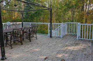 Photo 24: 27 2022 PARKLAND Drive: Rural Parkland County House for sale : MLS®# E4214600