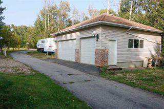 Photo 22: 27 2022 PARKLAND Drive: Rural Parkland County House for sale : MLS®# E4214600