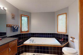 Photo 12: 27 2022 PARKLAND Drive: Rural Parkland County House for sale : MLS®# E4214600