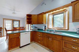 Photo 5: 27 2022 PARKLAND Drive: Rural Parkland County House for sale : MLS®# E4214600