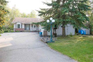 Photo 2: 27 2022 PARKLAND Drive: Rural Parkland County House for sale : MLS®# E4214600