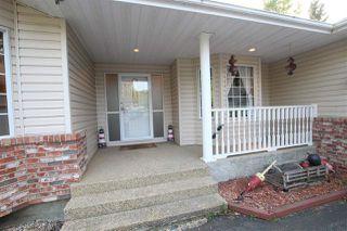 Photo 3: 27 2022 PARKLAND Drive: Rural Parkland County House for sale : MLS®# E4214600