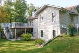 Photo 25: 27 2022 PARKLAND Drive: Rural Parkland County House for sale : MLS®# E4214600