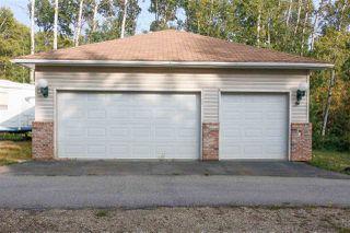 Photo 23: 27 2022 PARKLAND Drive: Rural Parkland County House for sale : MLS®# E4214600