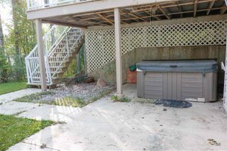 Photo 27: 27 2022 PARKLAND Drive: Rural Parkland County House for sale : MLS®# E4214600