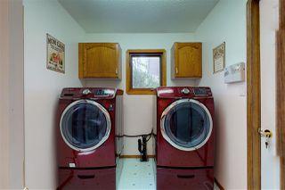 Photo 21: 27 2022 PARKLAND Drive: Rural Parkland County House for sale : MLS®# E4214600