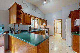 Photo 4: 27 2022 PARKLAND Drive: Rural Parkland County House for sale : MLS®# E4214600