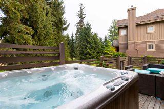 "Photo 28: 39 8030 NICKLAUS NORTH Boulevard in Whistler: Green Lake Estates Townhouse for sale in ""GREEN LAKE ESTATES"" : MLS®# R2500530"