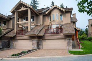 "Photo 26: 39 8030 NICKLAUS NORTH Boulevard in Whistler: Green Lake Estates Townhouse for sale in ""GREEN LAKE ESTATES"" : MLS®# R2500530"