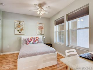 Photo 17: DOWNTOWN Condo for sale : 2 bedrooms : 301 W G St #116 in San Diego