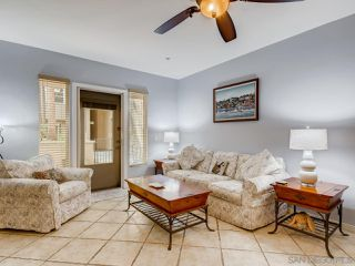 Photo 2: DOWNTOWN Condo for sale : 2 bedrooms : 301 W G St #116 in San Diego