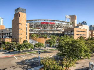Photo 33: DOWNTOWN Condo for sale : 2 bedrooms : 301 W G St #116 in San Diego