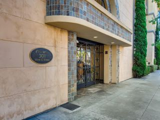 Photo 27: DOWNTOWN Condo for sale : 2 bedrooms : 301 W G St #116 in San Diego