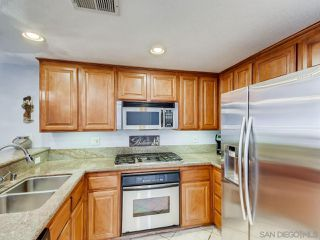 Photo 8: DOWNTOWN Condo for sale : 2 bedrooms : 301 W G St #116 in San Diego