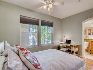 Photo 16: DOWNTOWN Condo for sale : 2 bedrooms : 301 W G St #116 in San Diego