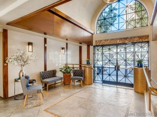 Photo 28: DOWNTOWN Condo for sale : 2 bedrooms : 301 W G St #116 in San Diego