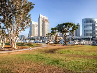 Photo 38: DOWNTOWN Condo for sale : 2 bedrooms : 301 W G St #116 in San Diego