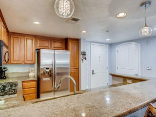 Photo 10: DOWNTOWN Condo for sale : 2 bedrooms : 301 W G St #116 in San Diego