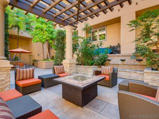 Photo 24: DOWNTOWN Condo for sale : 2 bedrooms : 301 W G St #116 in San Diego