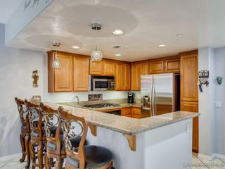 Photo 7: DOWNTOWN Condo for sale : 2 bedrooms : 301 W G St #116 in San Diego