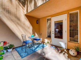Photo 23: DOWNTOWN Condo for sale : 2 bedrooms : 301 W G St #116 in San Diego