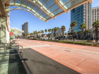 Photo 35: DOWNTOWN Condo for sale : 2 bedrooms : 301 W G St #116 in San Diego