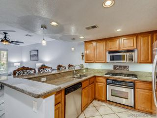 Photo 6: DOWNTOWN Condo for sale : 2 bedrooms : 301 W G St #116 in San Diego