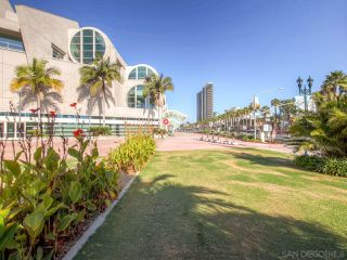 Photo 37: DOWNTOWN Condo for sale : 2 bedrooms : 301 W G St #116 in San Diego