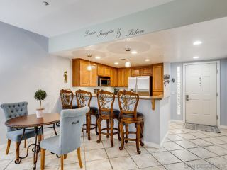 Photo 4: DOWNTOWN Condo for sale : 2 bedrooms : 301 W G St #116 in San Diego