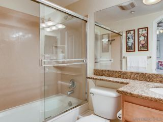 Photo 18: DOWNTOWN Condo for sale : 2 bedrooms : 301 W G St #116 in San Diego