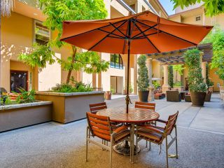 Photo 25: DOWNTOWN Condo for sale : 2 bedrooms : 301 W G St #116 in San Diego